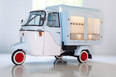 Tippy Tap Mobile Beverage for Weddings & Events