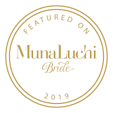 Featured in Munaluchi Bride