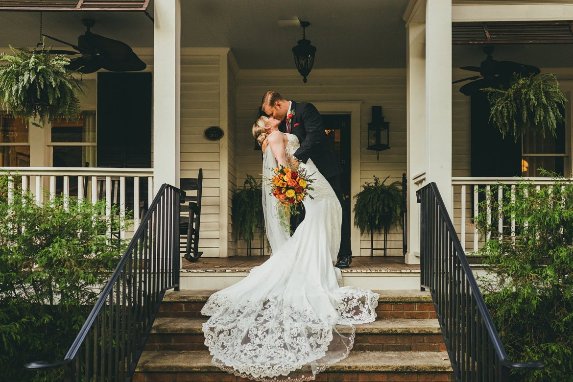 Wheeler House Wedding Atlanta Wedding Photographers