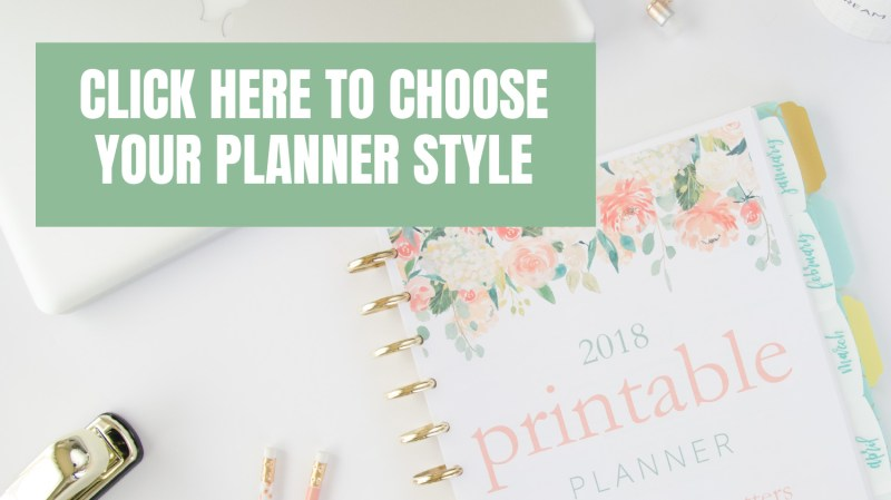 This printable planner is amazing for bloggers! Totally getting this one to keep track of my blog!