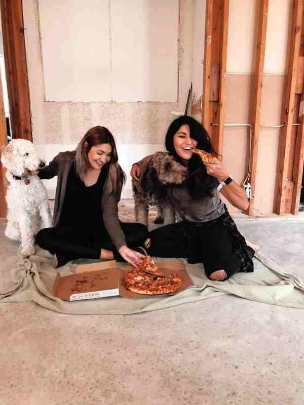Pizza Pals In Home Reno
