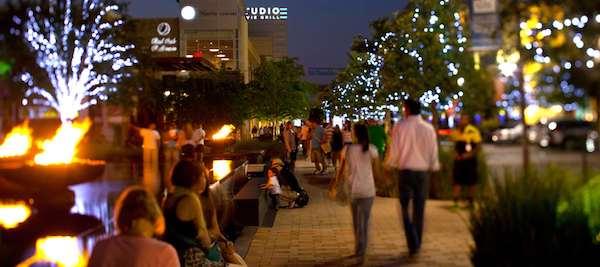 City Centre Houston