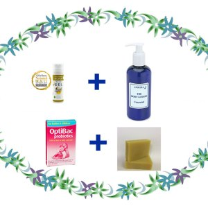 Eczema baby offer
