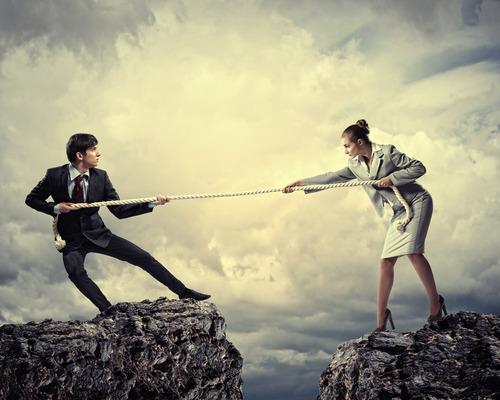 How Overcome Power Struggle Relationship