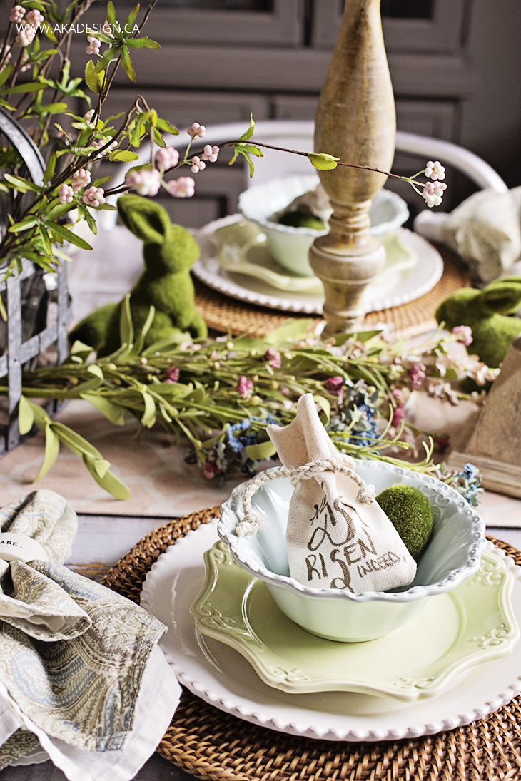 17 Tablescapes To Try This Easter LoveBrownSugar