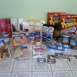 My Rite-Aid Shopping Trip = $25 money maker