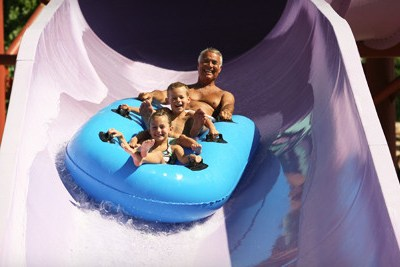 $19.99 for a Utah Pass of All Passes with Unlimited Tubing from Seven Peaks ($69.95 Value)
