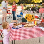 Extreme Couponing Tip: How to save money when hosting a party, potluck, or barbeque