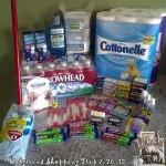 Walgreens Shopping Trip 7/20/12 (savings = 73%)