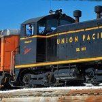Heber Valley Rail Road Pumpkin Festival! October 18-30, 2012