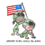 Be a Wholly Hero! Help send Military Kids to Summer Camp!