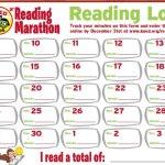KUED Reading Marathon 2012 Starts today! 11/9 – 12/3