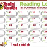 KUED Reading Marathon 2012 Starts today! 11/9 – 12/3