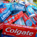 What I learned today: Do we really need MORE Free Toothpaste?