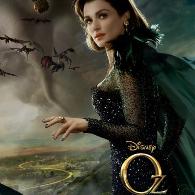 OZ THE GREAT AND POWERFUL – Sunday's Game Sneak Peek!!
