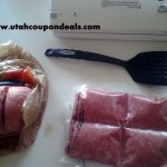 How to freeze hamburger (the frugal way)