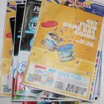How to start couponing – Figuring out how many coupons you need and the three types of shoppers (Week 2)