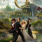 "Oz The Great and Powerful Twitter Sweepstakes – Win a Trip to the ""Emerald City""!"