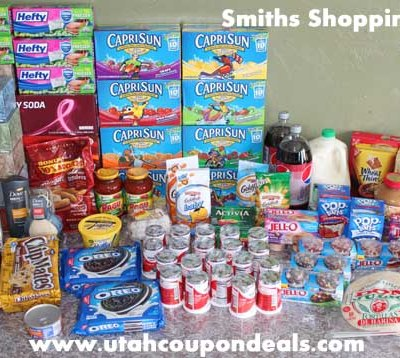 Smiths Shopping Trip 1/30/13 – Spent $65.14 Saved $101.97