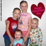 ❤ Happy Valentines Day ❤