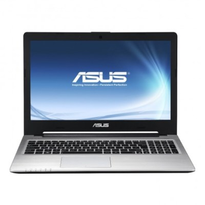 ASUS S56CA-DH51 15.6-Inch Laptop (Black) only $399.99 shipped! (reg $699.99)
