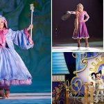 Disney on Ice presents Dare to Dream in Salt Lake City March 6-10, 2013