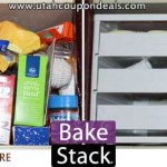 YouCopia BakeStack Review & Giveaway