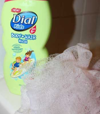 Dial Kids Body and Hair Wash 6+ Review