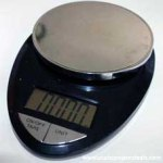 EatSmart Precision Pro Digital Kitchen Scale Review