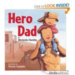 Hero Dad Kindle Book only $2 (reg $12.99)
