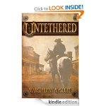 *EXPIRED* FREE Untethered by Marcia Lynn McClure Kindle Book  (reg $8.97)