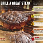 GIVEAWAY: $40 Gift Card to LongHorn Steakhouse! (ends 7/7)