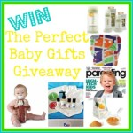 GIVEAWAY: Baby Gifts from Baby Bella, Bumbini, NurturMe and more! (ends 8/19)