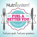 Enter the Nutrisystem #FuelABetterYou Sweepstakes!