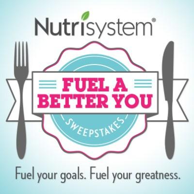 Enter the Nutrisystem #FuelABetterYou Sweepstakes!