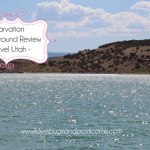 What to do in Utah : Review of Starvation State Park