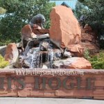 Utah's Hogle Zoo Review