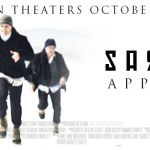 THE SARATOV APPROACH open 10/9 in Utah Theaters
