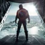 New CAPTAIN AMERICA: THE WINTER SOLDIER Trailer