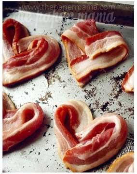 Valentine's Day Food & Treats
