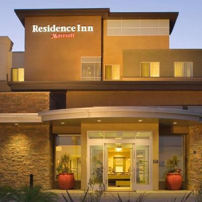 Marriott Residence Inn Tustin Orange County is the perfect place to stay while you play at Disneyland!