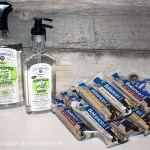 Spring Clean your Pantry - Tips from Balance Bar