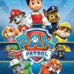 GIVEAWAY: Paw Patrol DVD (ends 5/13)