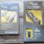 FUSE Camouflage Chargers {Portable and Car}