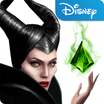New Maleficent Free Fall Game #MaleficentEvent