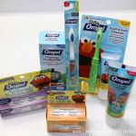 Take care of your child's teeth with Orajel {Plus enter to win a trip to Beaches Resorts}