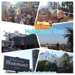 Starline Tours Review {Hollywood Tour}