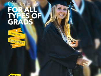 Best Buy has the Greatest Gifts for Grads! #GreatestGrad @BestBuy