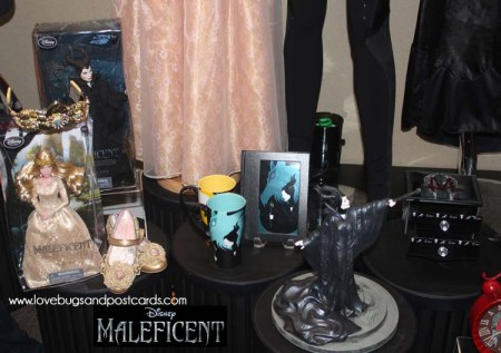 New Maleficent Product Line including Stella McCartney, MAC Cosmetics and more!