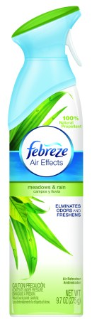 "Our ""Noseblind Test"" and Febreze Review"